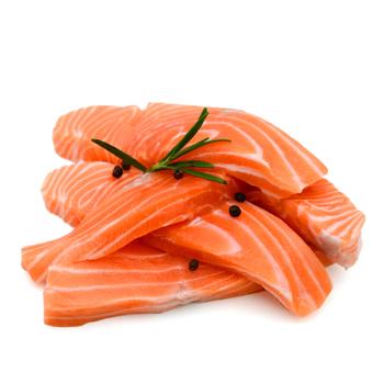 Premium Smoked Salmon Balik